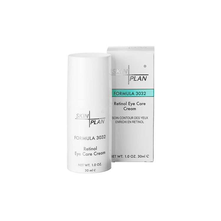 SkinPlan Retinol Eye Care Cream