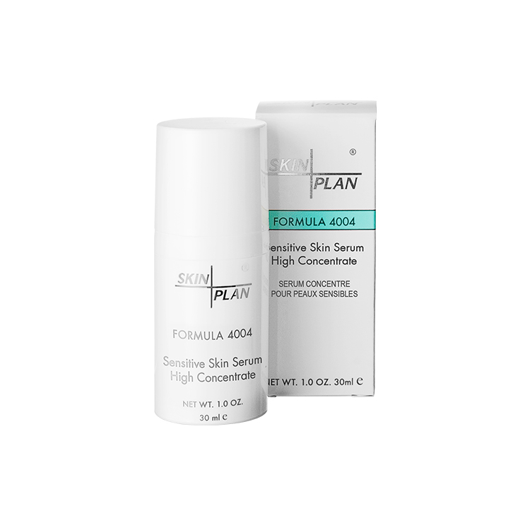 SkinPlan Sensitive Skin Serum