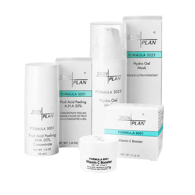 SkinPlan Prov Kit